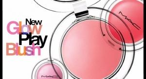 MAC's New Glow Play Blush