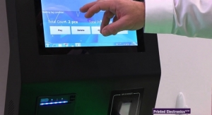 Checkpoint Systems Showcases RFID Point of Sales Solution at NRF 2020