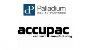 Palladium Acquires Accupac