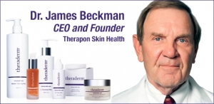 The Indie Interview: Theraderm Skin Care