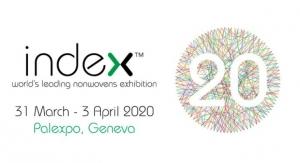 EDANA Announces Nominees for the INDEX 20 Awards
