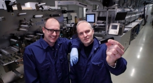 Ynvisible Produces Ligna Energy AB's Wood-Based Batteries