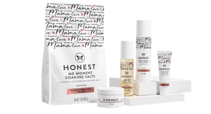 Honest Company Creates New 'Mama'  Line