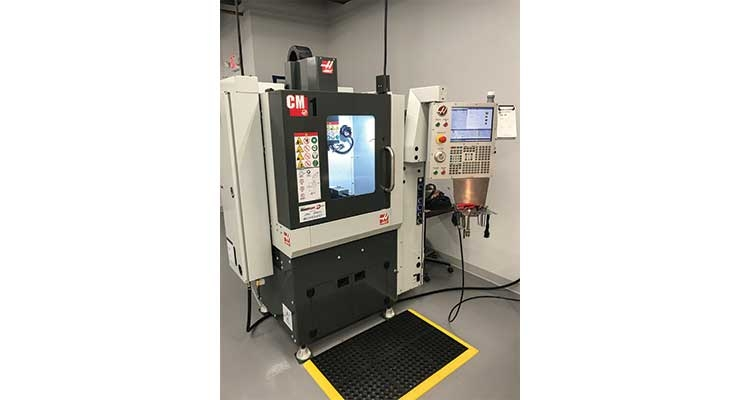 Machining Moves to Modernize with Industry 4.0