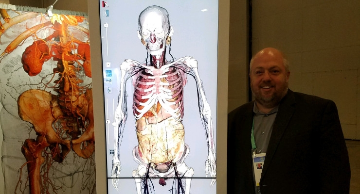 Thoughts from My First Trip to CES