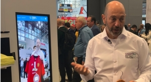 Telectronica CEO Alan Gidekel Discusses RFID at NRF 2020