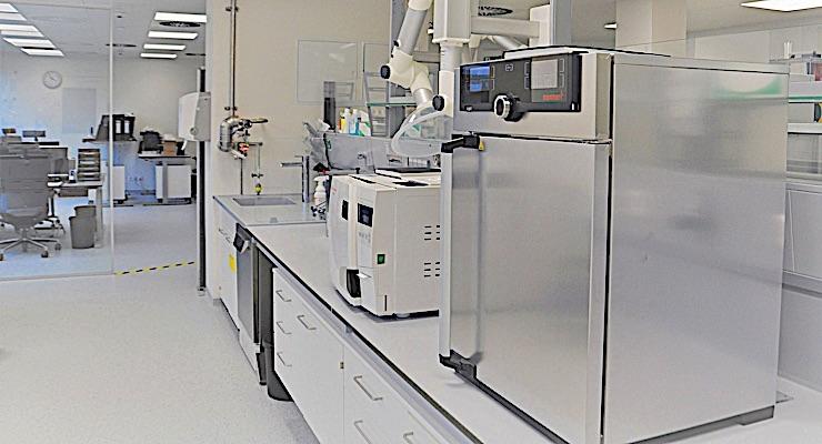 Vetter Aligns Labs in One Ravensburg Site