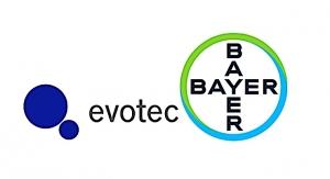 Evotec Earns Bayer Milestone