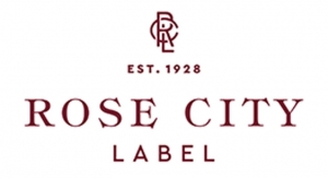 Narrow Web Profile:  Rose City Label