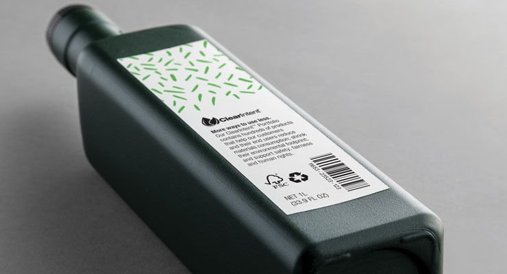 Sustainable Substrates