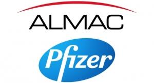 Almac, Pfizer Report Success of Gene Therapy Trial