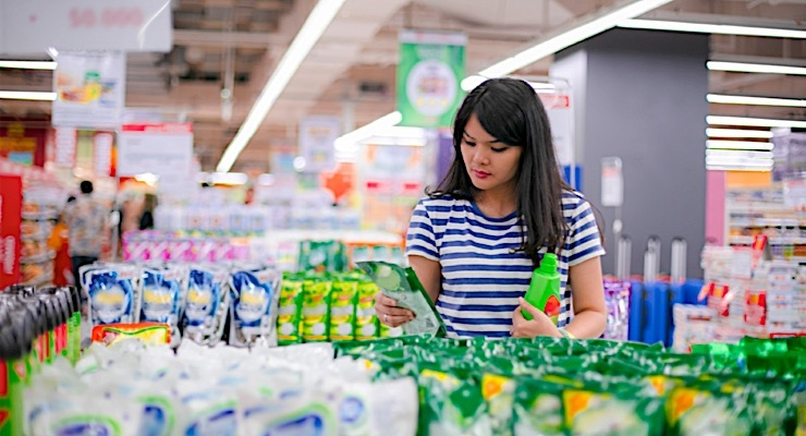 Label Traxx develops new flexible packaging software