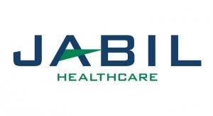 Jabil Rebrands its Healthcare Business