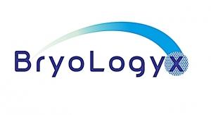 BryoLogyx Appoints Clinical Development, Logistics VP