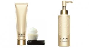 Kanebo Cosmetics Debuts Sensai Ultimate