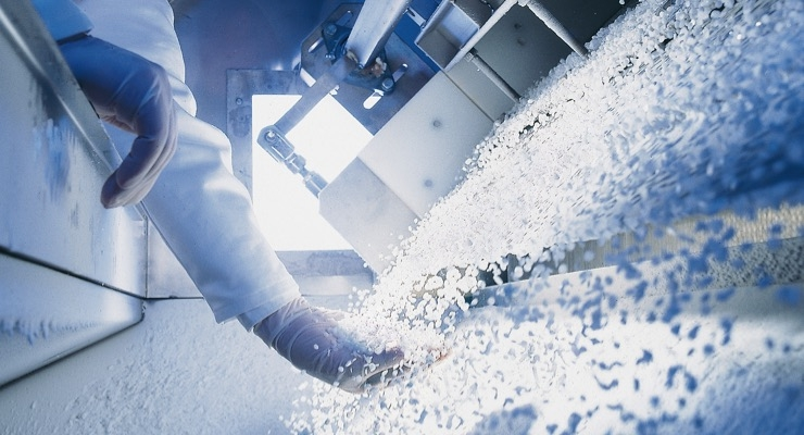 BASF Closes Solvay Polyamide Business Acquisition