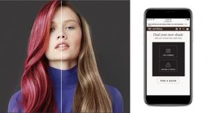 Aveda Launches AI Tool