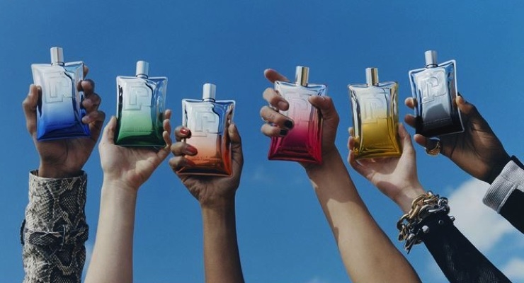 A Seasonal Look at Fragrance