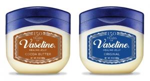 Vaseline Celebrates 150 Years