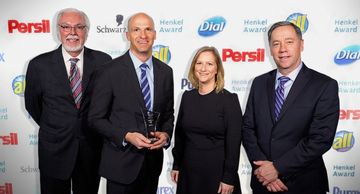 Inolex Receives Sustainability Award