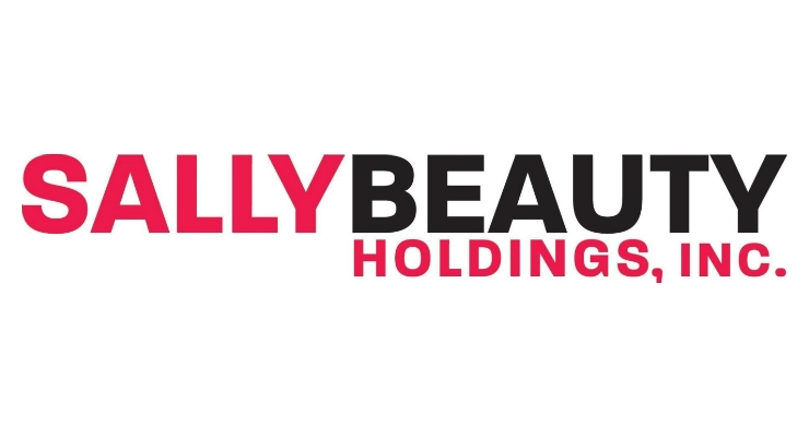 Sally Beauty Holdings Shares Q1 Results