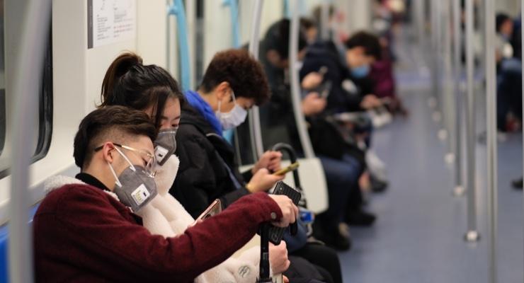 Industry Reacts to Coronavirus Outbreak