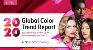 Perfect Corp. Reveals Trend Report