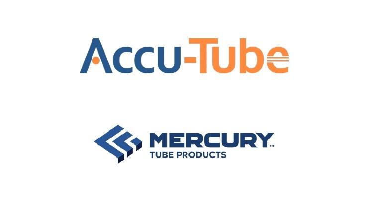 Accu-Tube Acquires Mercury Tube