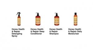 Urban Hydration Honey Health & Repair Range