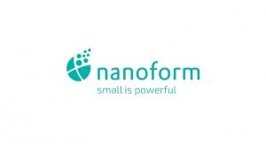 Nanoform Establishes U.S. Subsidiary