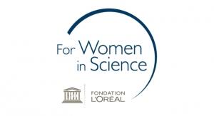 International For Women in Science Award Winners Revealed