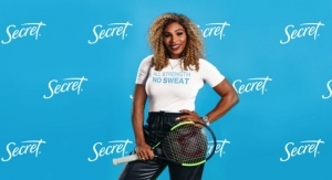 Secret Pairs with Serena Williams on Gender Equality