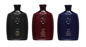 Oribe Becomes Sulfate Free