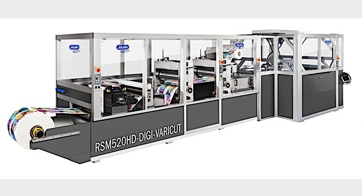 Schobertechnologies to highlight new technology at Interpack