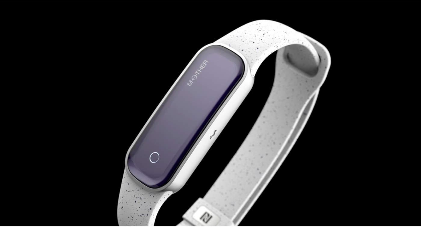 A Wearable Health Monitor That Never Needs Charging