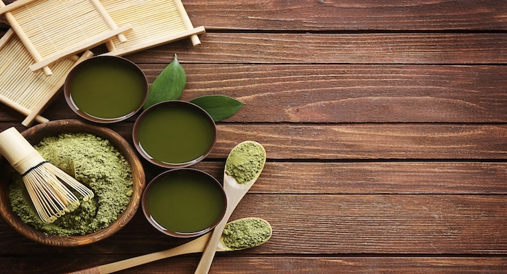 Green Tea Extract Mitigated Fatty Liver Disease in Mice when Combined with Exercise