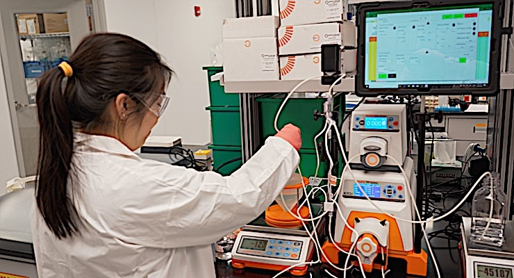 Vigene Biosciences Opens $20M Lab