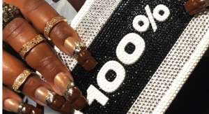 Nails Inc. Rolls Out Chocolate-Scented Polishes