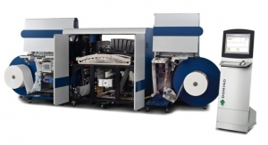 Domino Digital Printing Solutions: N610i Roll-to-Roll with UV95 Ink