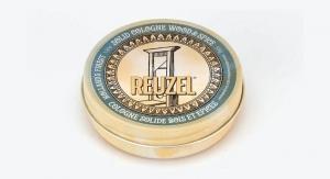 Reuzel Debuts Solid Cologne Balm