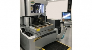 Upgrading Machining and Laser Processing for Medtech Manufacturing