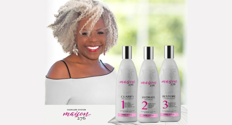 Maison 276 To Launch on QVC