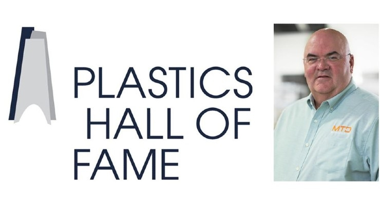 Plastics Hall of Fame Honors Late MTD Micro Molding President