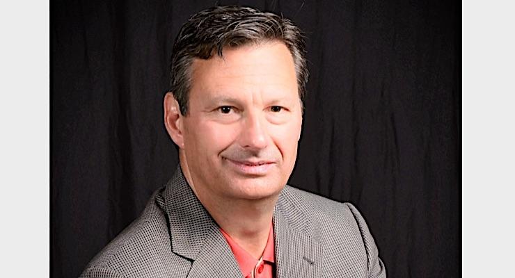 Esko appoints Stephen Bennett in North America
