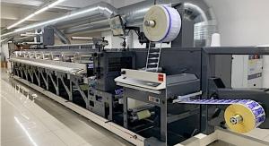 Turkish printer adds fourth Nilpeter press