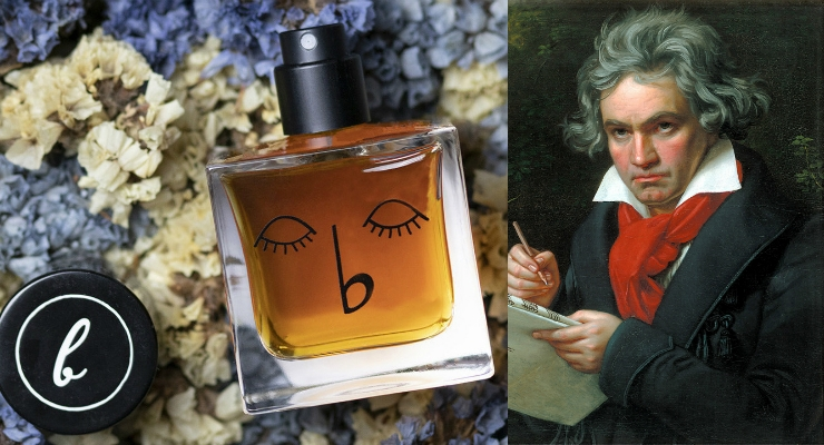 What Does Music Smell Like?