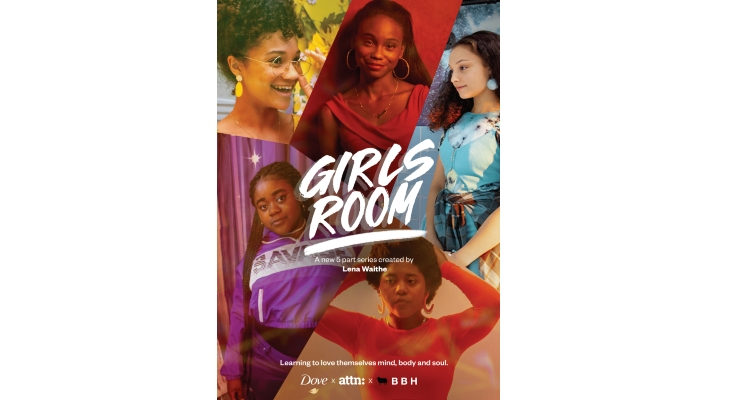 New Scripted Series from Dove Now Live