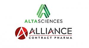 Altasciences Acquires Alliance Contract Pharma