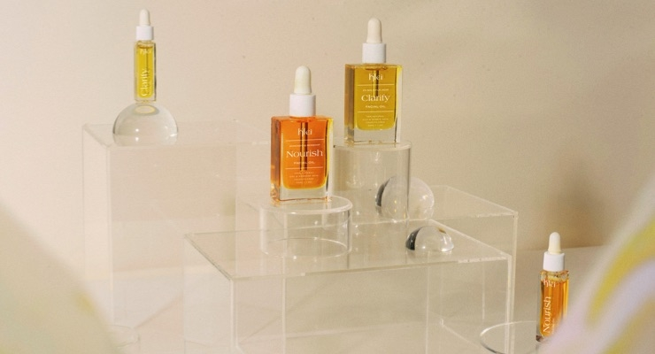 Klei Oil Soothes Skin