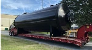 Ross Adds Heated Storage Vessel